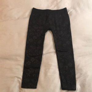 Other - Black leggings